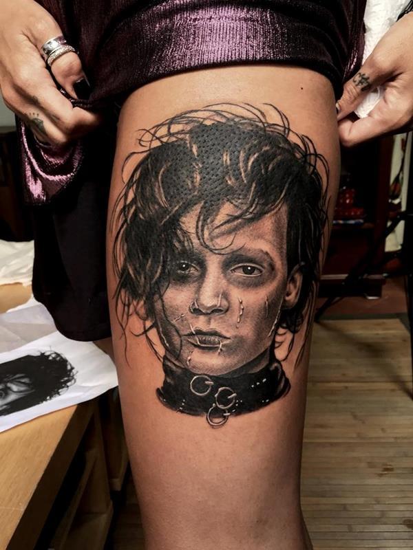 Addicted Tattoo Estudio De Tatuajes En Barcelona Tatuadores Top
