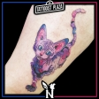 <h5>Nene Chicken Tattoo</h5><p>																																																			</p>