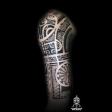 <h5>Tahiti Tatau Ink</h5>