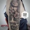 <h5>Fran Pérez - Inkperia Tattoo (Barcelona)</h5><p>                                                                                                                                                                                                                                                                                                                  </p>