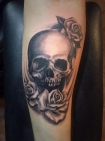 <h5>Nico - Kaiser Tattoo (Alicante)</h5><p>                                                                                                                                                                                                                                                                                                                                                                                                                                                                                                                                                                                                                                                                                       </p>