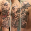 <h5>Walter - Art Tattoo (Barcelona)</h5><p>                                                                                                                                                         </p>