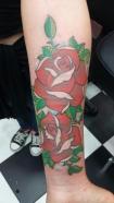 <h5>Mariano Capozzo - Kaiser Tattoo (Alicante)</h5><p>                                                                                                                                                                                                                                                                                                                                                                                                                                                                                                                              </p>