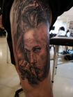 <h5>Carlos Art - Carlos Art Tattoo (on the road)</h5><p>                                                   </p>