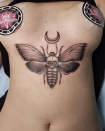<h5>Sefi - Nigromancia Tattoo (Valencia)</h5><p>                                                                                                                                                                                                                                                                                                                                                                                                                                                                                                                                                                                 </p>
