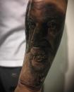 <h5>Ezequiel Pastor - Zeta Tattoo (Castellón)</h5><p>                                                                                                                                                                                                                                                                                                                  </p>