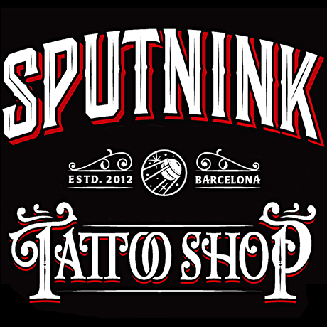 Sputnink Tattoo