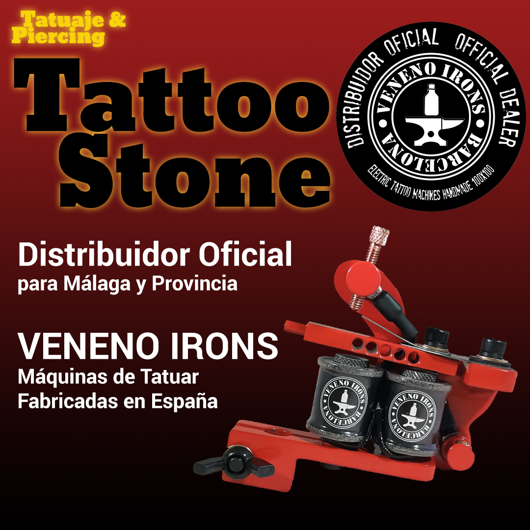 veneno irons suppliers