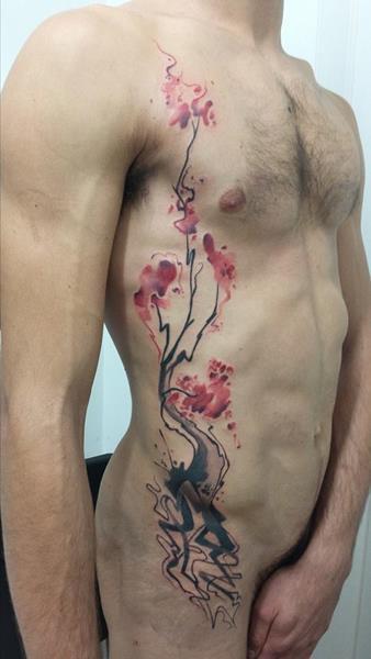 Flor Tatuajes Stunning Significado Del Tatuaje De Flor De Loto With