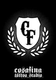 Cosafina logo