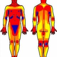 el dolor del tatuaje según las zonas