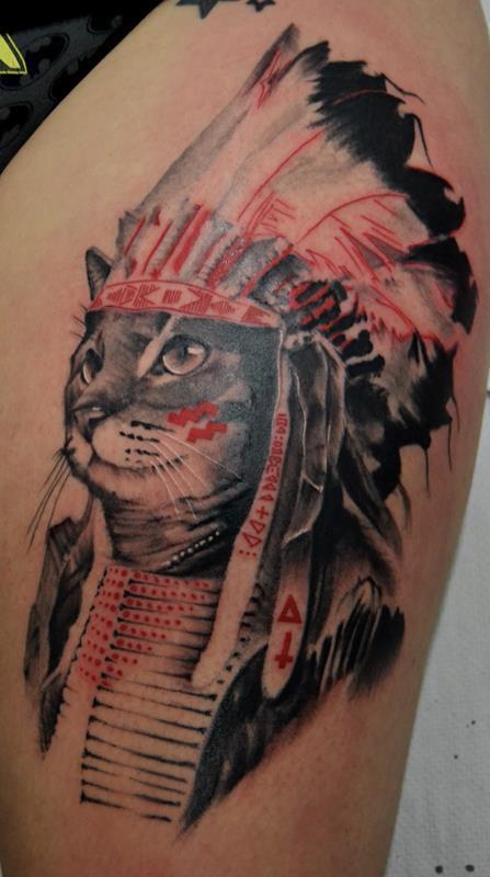 Tatuajes cartas poker