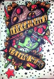 Inkgravity Tattoo Studio