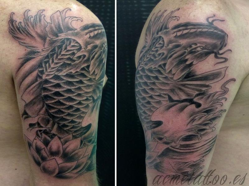 carpakoitradicionallotobrazoolasacmetattootatuaje Tatuajes
