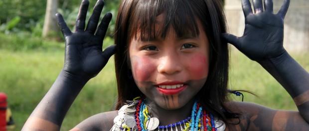 indigenas de colombia Embera4
