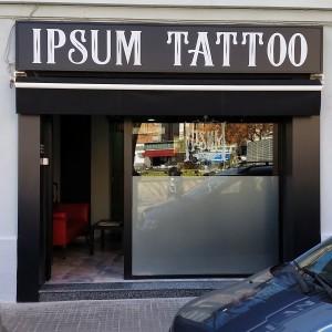 Tienda Ipsum 1