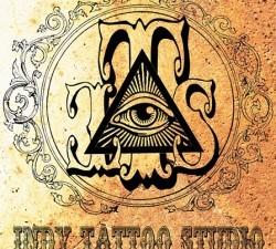 Indy Tattoo logo
