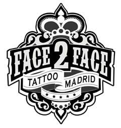 Face 2 Face logo
