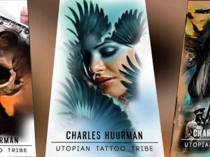 Utopian Tattoo Tribe