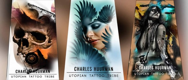 Utopian Tattoo Tribe