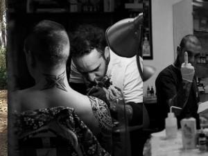 tatuadores invitados