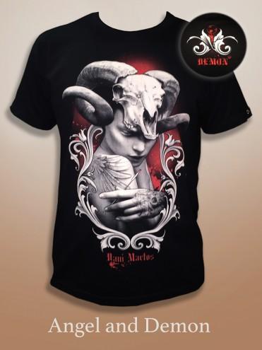 Moda Tattoo Clothing, webs de camisetas y complementos