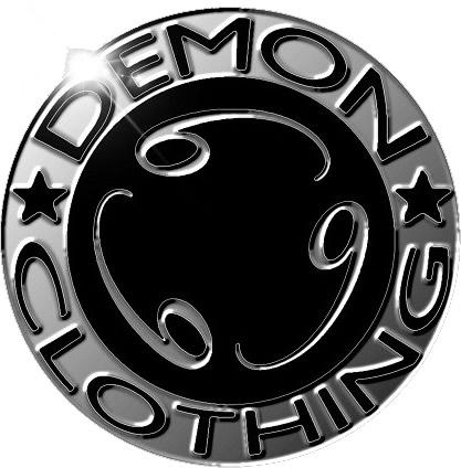 Demon Clothing