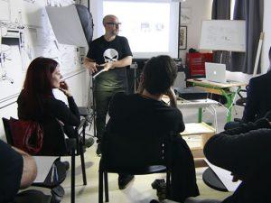 seminario de fotos para tatuajes