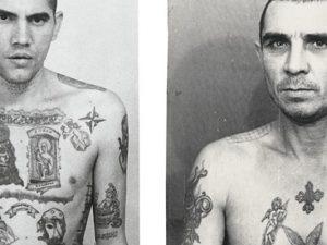 presos rusos
