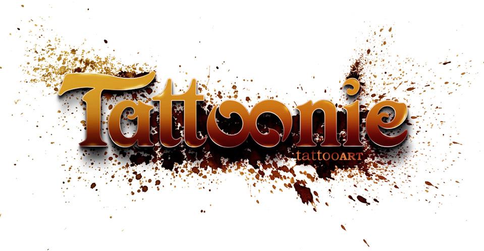 Logo Tattoonie