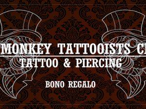 Bono - Regalo para un tatuaje