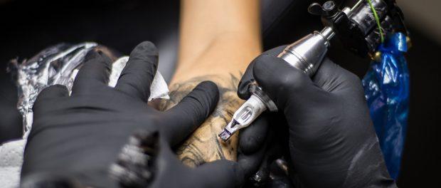 Los Tatuajes son malos para la salud