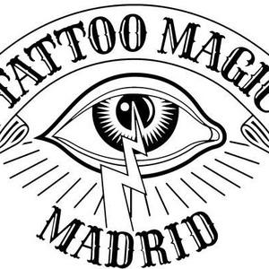 Tattoo Magic logo