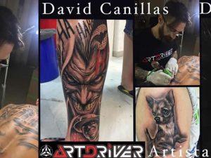 David Canillas