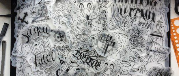 ASB Tattooer