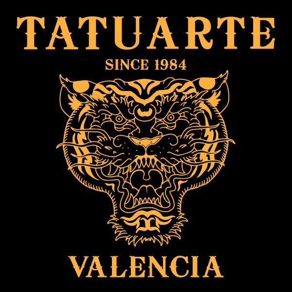 Tatuarte logo