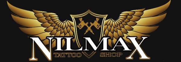 nilmax tattoo shop