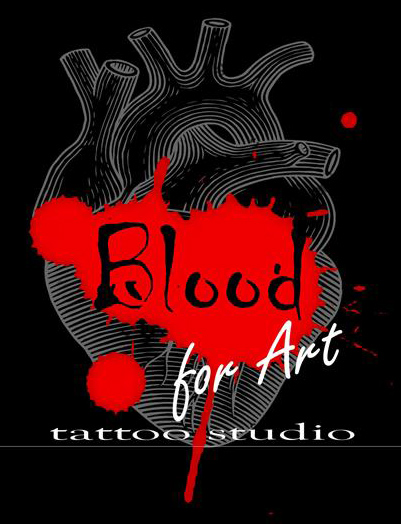 Blood for Art