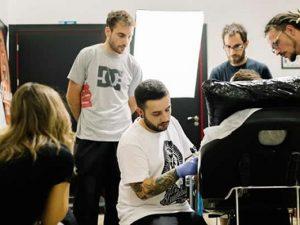 seminarios de tatuajes