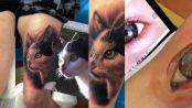 Tatuajes de Ojos