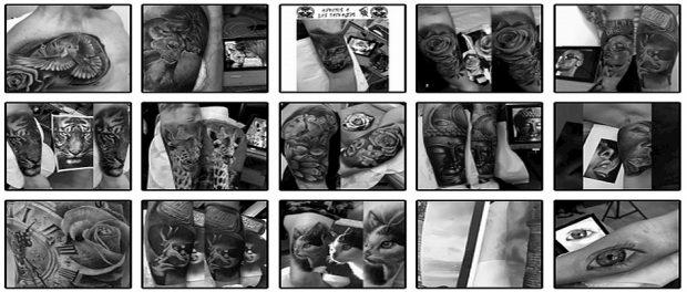 El realismo en el tatuaje