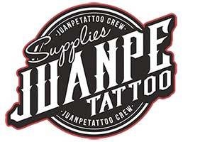 juanpe tattoo supplies