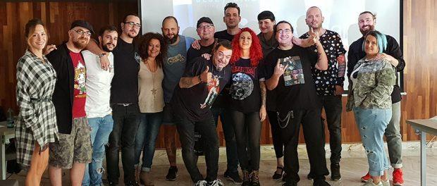 Cool Tattoo Session 7 octubre 2018