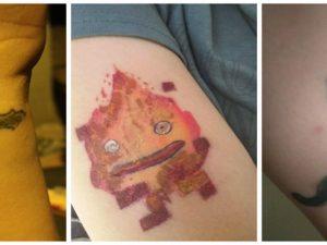 Yo tengo un amigo que tatúa más barato