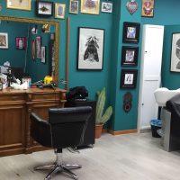 traspaso de estudio de tatuajes en Murcia