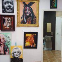Traspaso de estudio de tatuajes en Marbella