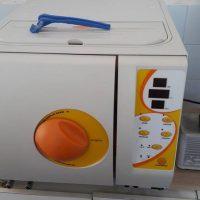 Se vende autoclave, termoselladora y ultrasonidos