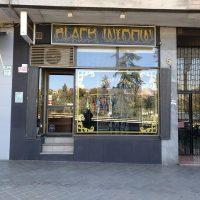 Traspaso de Estudio de tatuajes en Granada (capital) - Black Widow