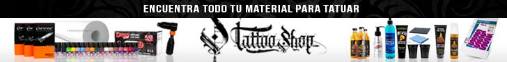 VTattoo Shop