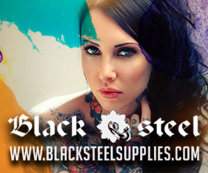 Black Steel Supplies